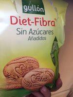 Diet Fibra - Product