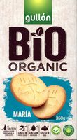 María Bio organic - Producto