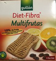 Galletas Digestive Sin Sal Ligera Gullon - Producto