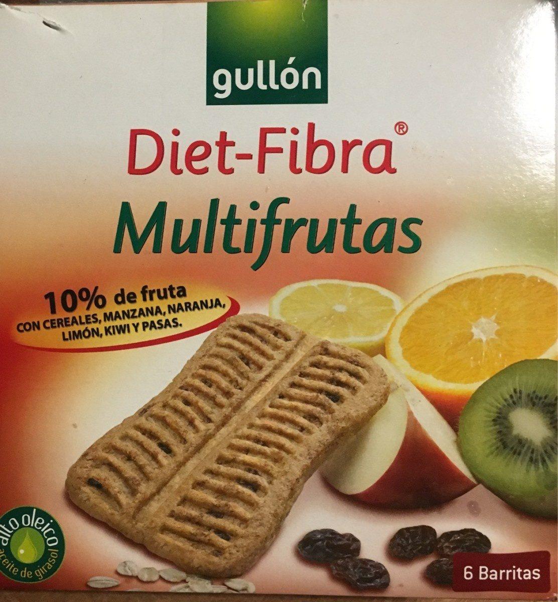 Galletas Digestive Sin Sal Ligera Gullon - Producte