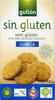 Galleta maría  sin gluten, sin lactosa, - Product