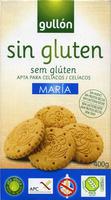 Galleta maría sin gluten sin lactosa - Product - es