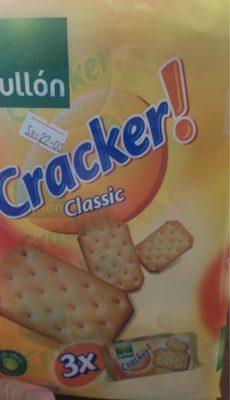 Cracker Classic - Producto