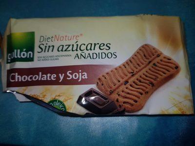 Sin azucares - Producto