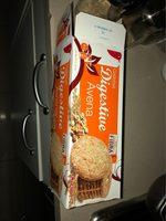 Galletas Digestive Avenea - Producte