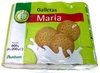 Galletas Maria - Product