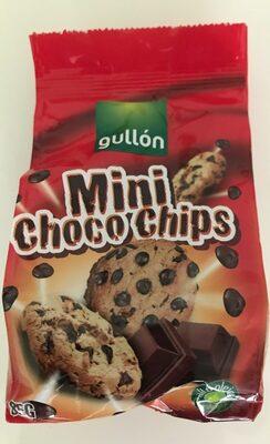 Mini Choco Chips - Produit - fr