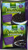 Tortitas de arroz con chocolate negro Vitalday - Producte