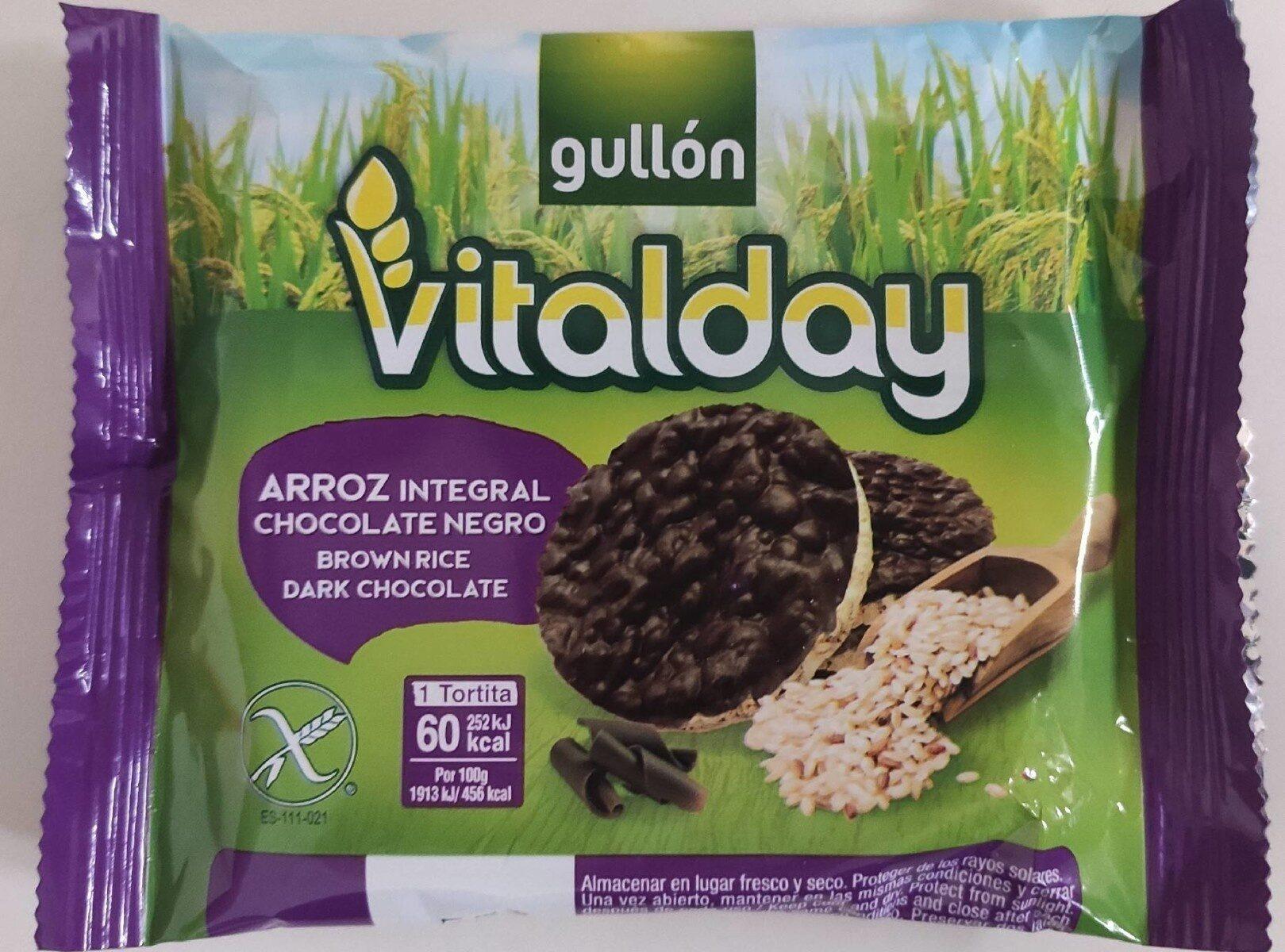 Vitalday - Prodotto - es
