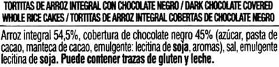 Vitalday - Ingredienti - es