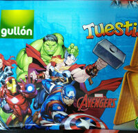 Gullón Tuestis Angry Birds - Producto - es