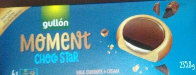 Moment Choco Star - Product