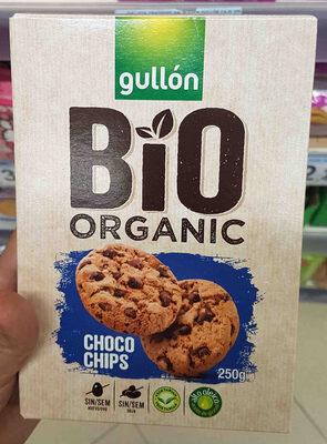 Choco Chips Bio Organic - Product - en
