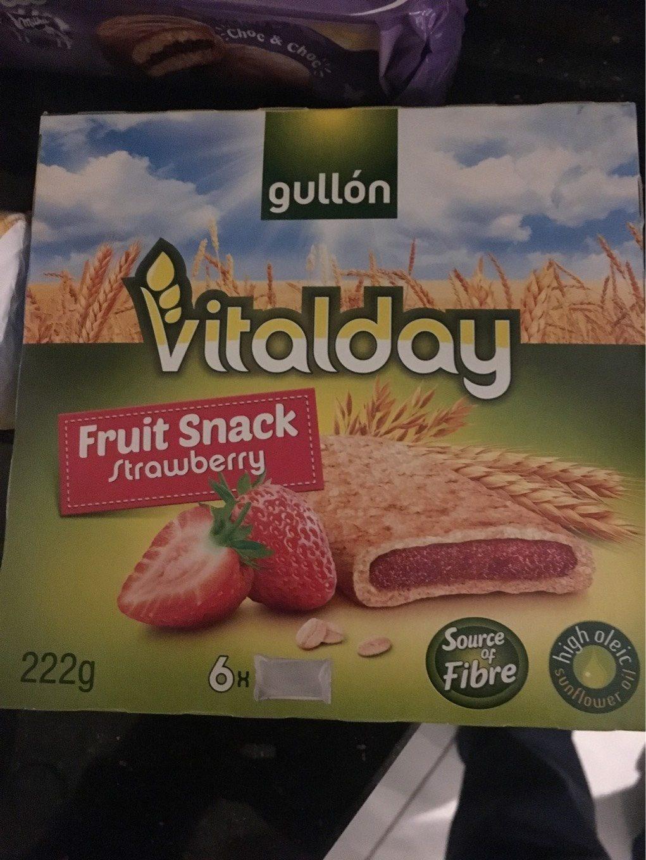 vitalday - Produit