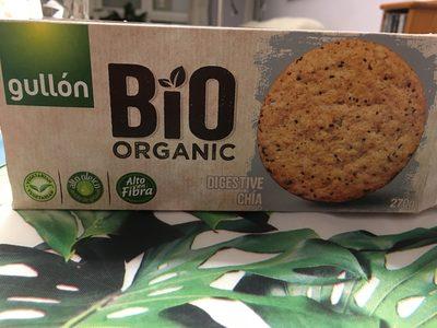 Bio organic Chia - Producto