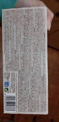 Bio organic Chia - Información nutricional