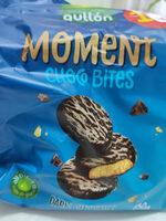 Moment chico bites - Producto