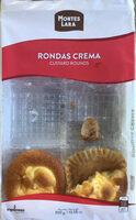 Rondas Crema - Produit