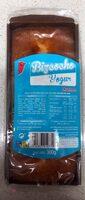 Bizcocho yogur - Product - es
