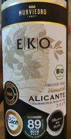Eko organic wine - Product
