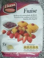 Fraise - Product