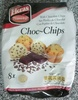 Choc-Chips - Product