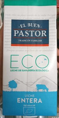 El buen pastor ECO entera