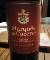 Espagne - Rioja, rouge - Producte