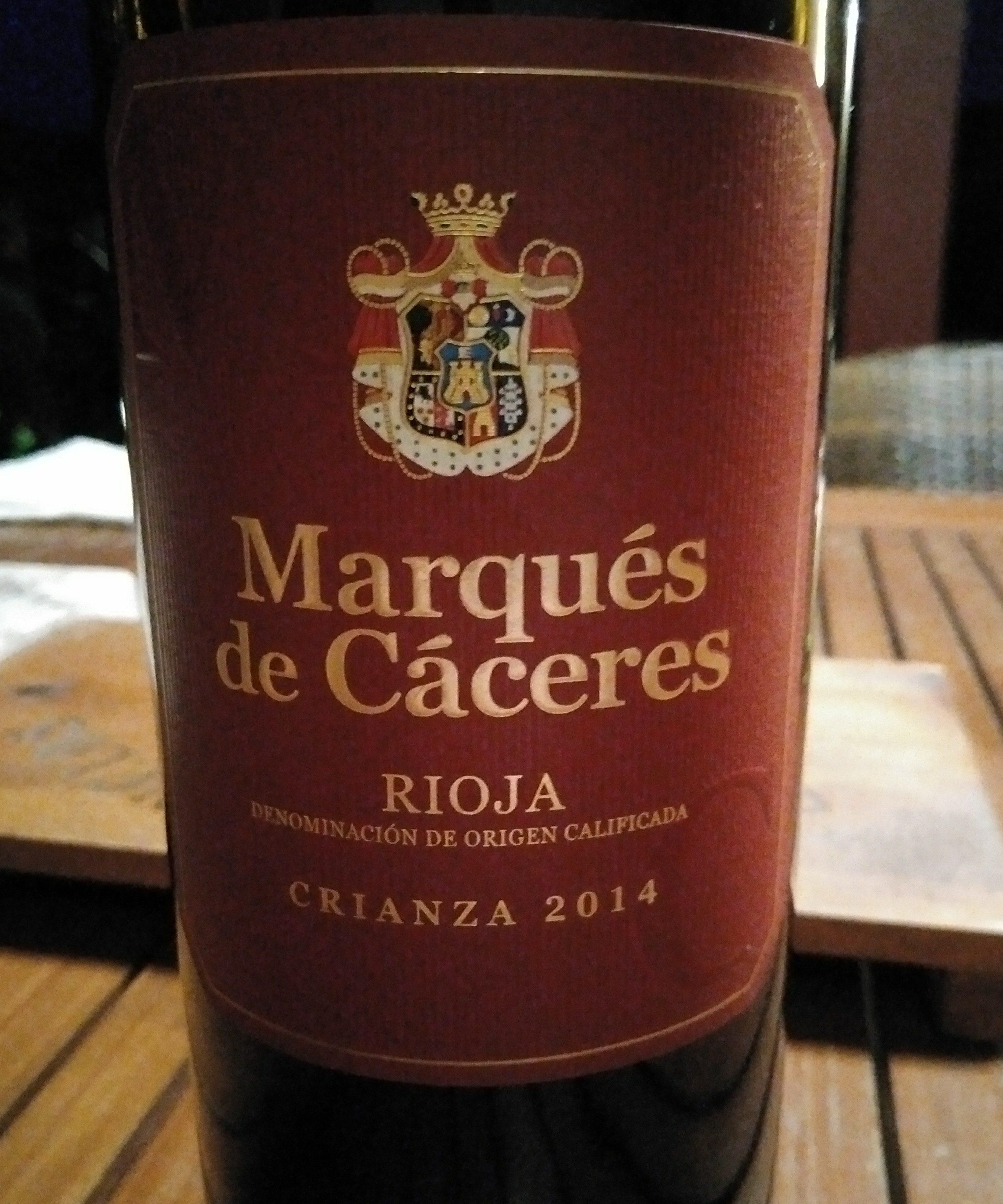 Espagne - Rioja, rouge - Producte - es