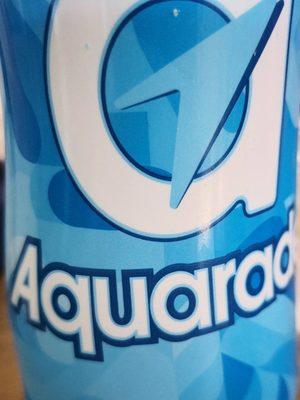 Aquarade - Producto