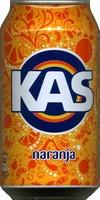 Refresco de naranja - Producto