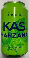 Kas Manzana - Product - es