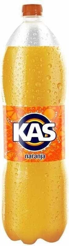 KAS Naranja - Producto - es