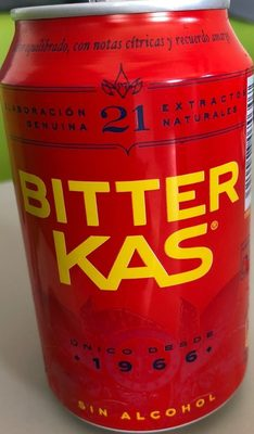 Bitter Kas - Producto - es