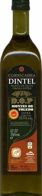 """Aceite de oliva virgen extra """"Dintel"""" Origen Montes de Toledo - Producte"""