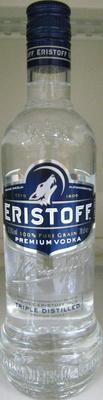 Vodka - Produit - fr
