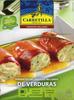 Pimientos del piquillo rellenos de verduras - Producto