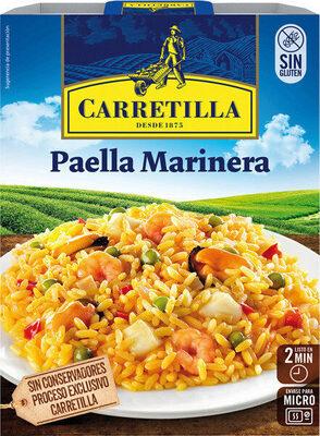 Paella marinera sin gluten - Product - es