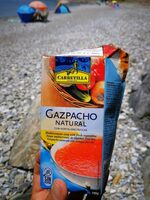 Gazpacho Natural - Producto - es