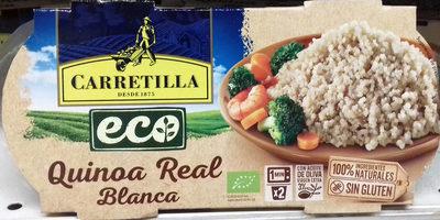 Quinoa Real Blanca