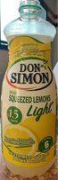 Limonada Natural - Produit - es