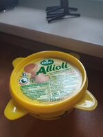Allioli - Product - en