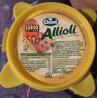 Allioli - Product - fr
