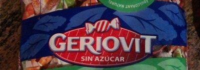 Caramelos sin azúcar - Product - ca