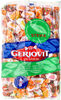 Caramelos sin azúcar - Producto