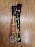 Salchichas frankfurt cocidas y ahumadas de cerdo - Producte - es