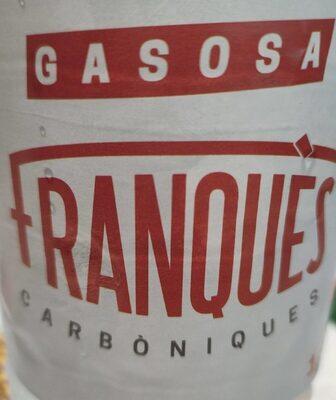 Gasosa - Product - es