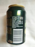 Refresco Laimon Fresh Lata 33CL - Producte