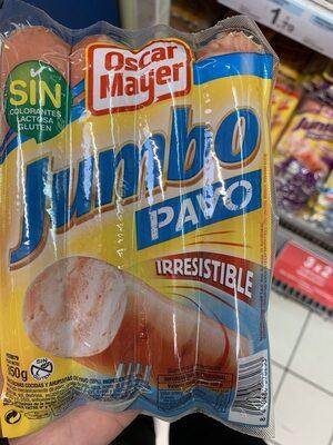 Jumbo Pavo