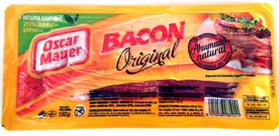 Bacon original - Producto